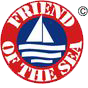 Logo Friend of the Sea